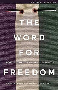 The Word For Freedom cover